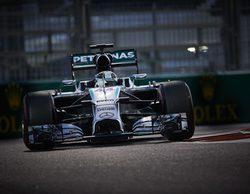 Lewis Hamilton se proclama Campeón del Mundo de Fórmula 1 2014