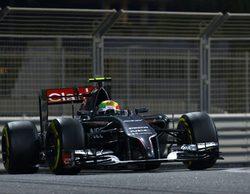 """Esteban Gutiérrez: """"Ha sido un placer trabajar con el equipo Sauber F1 estos cinco años"""""""