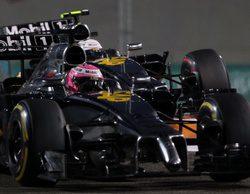 """Jenson Button: """"Nunca hemos tenido el ritmo para luchar con los coches de delante"""""""