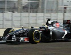 """Ericsson: """"Ha sido un buen comienzo con el equipo y ahora me siento más motivado todavía"""""""
