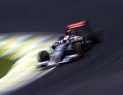 Análisis F1 2014: Sauber y su viaje por el desierto