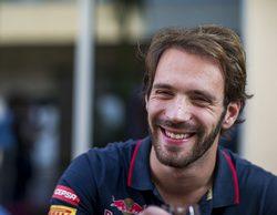 Jean Eric Vergne y Alexander Rossi están dispuestos a cambiar la F1 por la Indycar