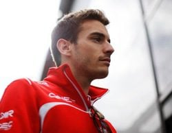 """Conclusiones de la FIA sobre el accidente de Bianchi: """"no redujo suficientemente la velocidad"""""""