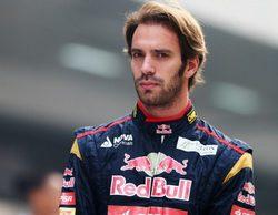 """Vergne no entiende la política en Red Bull: """"Siempre han dicho que los puntos importan"""""""