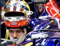 Jean Eric Vergne encuentra su sitio en la Fórmula E