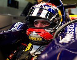 """Jacques Villeneuve carga contra Verstappen: """"Su debut es un mensaje negativo para la F1"""""""