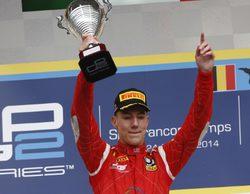 Raffaele Marciello será el nuevo piloto probador y reserva de Sauber en 2015
