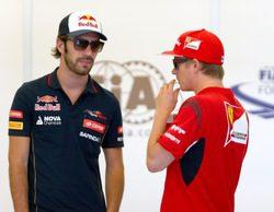 """Jean-Eric Vergne: """"Estoy en Ferrari, es una gran oportunidad para 2016"""""""