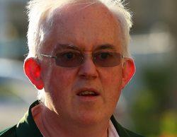 """El administrador y jefe temporal de Caterham indica que el tiempo para el rescate """"se acaba"""""""