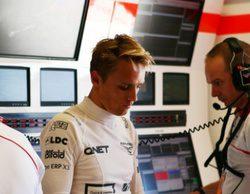 Max Chilton se olvida de Marussia y pone rumbo a América