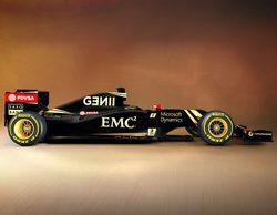 Lotus hace público su nuevo monoplaza, el E23 Hybrid