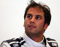 """Felipe Nasr: """"Estoy muy contento con todo lo que he visto hasta ahora en el equipo"""""""