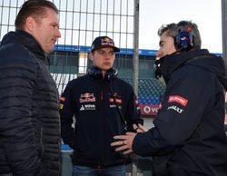 """Max Verstappen: """"Lo más importante es que el coche se ha mostrado fiable"""""""