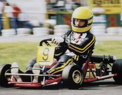 ¿Cuánto pagarías por el último kart de Ayrton Senna? Se ha subastado por 60.000 euros