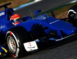 Felipe Nasr será el encargado de pilotar primero el Sauber en los test de Barcelona