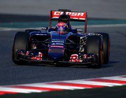 """Max Verstappen: """"Estoy contento de haber sido capaz de completar tantas vueltas"""""""
