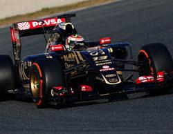 """Pastor Maldonado: """"El equipo ha realizado grandes progresos desde Jerez"""""""
