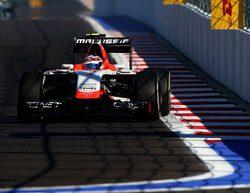 Manor F1 da señales de vida: trabaja para estar en Melbourne y anuncia a Will Stevens