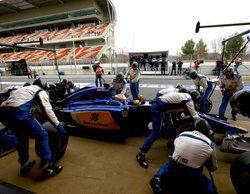 """Marcus Ericsson: """"Ha sido importante probar los Pirelli de 2015 con diferentes cargas de combustible"""""""