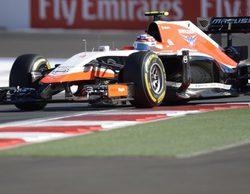 """Pat Symonds: """"Creo que es genial ver que Marussia está de vuelta"""""""