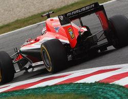"""Kevin Magnussen podría volver a la F1 con Manor en 2015: """"No puedo descartarlo"""""""