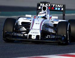 Susie Wolff rodará con Williams en los Libres 1 de los GPs de España y Gran Bretaña
