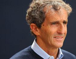 "Alain Prost: ""Será complicado atrapar a Mercedes en solo una temporada"""