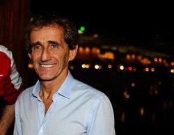 """Alain Prost: """"En Mercedes hicieron un trabajo fantástico la pasada temporada"""""""
