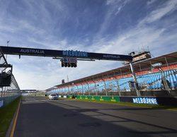 GP de Australia: Historias de Albert Park