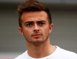 Will Stevens no está seguro de que Manor se clasifique para el GP de Australia 2015