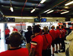 La FIA pide explicaciones a Manor por no participar en la clasificación del GP de Australia