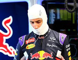"""Mark Webber: """"Estoy triste de ver que en Red Bull están pasando un mal momento"""""""