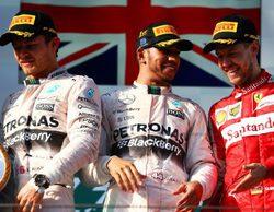 GP de Australia 2015: Los 10 mejores pilotos de la carrera en Albert Park