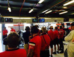 Bernie Ecclestone amenaza con tomar medidas contra Manor por no rodar en el GP de Australia