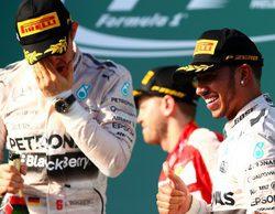 """Alain Prost: """"Que un equipo esté dominando la F1 no es algo nuevo"""""""