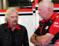 John Booth confirma que Manor Marussia sí estará listo para competir en el GP de Malasia