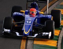 """Felipe Nasr: """"Estoy seguro de que el circuito de Malasia puede adaptarse a nuestro coche"""""""