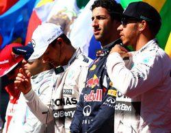 Rubens Barrichello afirma que se aburrió viendo el GP de Australia