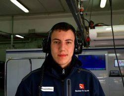"""Raffaele Marciello, sobre su debut: """"Me he adaptado enseguida y he completado el programa"""""""