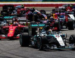GP de Malasia 2015: Los 10 mejores pilotos de la carrera en Sepang
