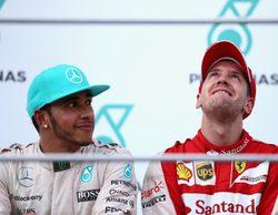 Ferrari corta las alas a Mercedes en otro GP de récord: Max Verstappen, el más joven en puntuar