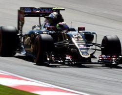 """Pastor Maldonado: """"Las primeras curvas en Shanghai son bastante interesantes"""""""