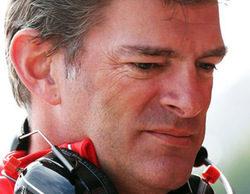 Lowdon admite que todavía no está claro cuando introducirán el monoplaza de 2015