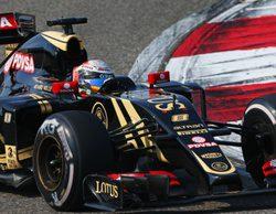 """Romain Grosjean: """"Hemos hecho un buen trabajo mejorando el coche"""""""