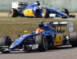 """Marcus Ericsson: """"Conozco bien el circuito de Baréin de categorías inferiores"""""""