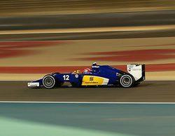 """Felipe Nasr: """"Hemos solucionado los problemas y he sentido que el coche iba en la dirección correcta"""""""