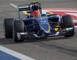 """Felipe Nasr: """"Considerando nuestro ritmo en tandas largas espero llegar a los puntos"""""""