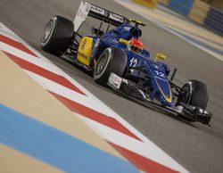 """Felipe Nasr: """"Podríamos haber sumado puntos si hubiéramos tenido una carrera limpia"""""""