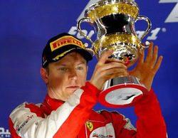 """Kimi Räikkönen: """"Conseguiremos que el coche mejore y sea mucho más fuerte"""""""
