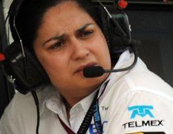 Monisha Kaltenborn recuerda que la competición aumentará cuando se ponga techo a los costes